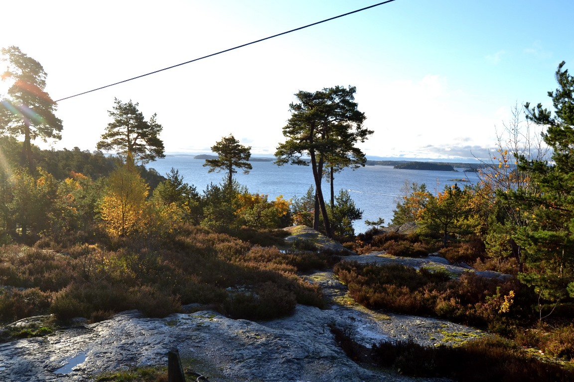 Gallery KickOff Meeting Sweden October 2017 – Herbert