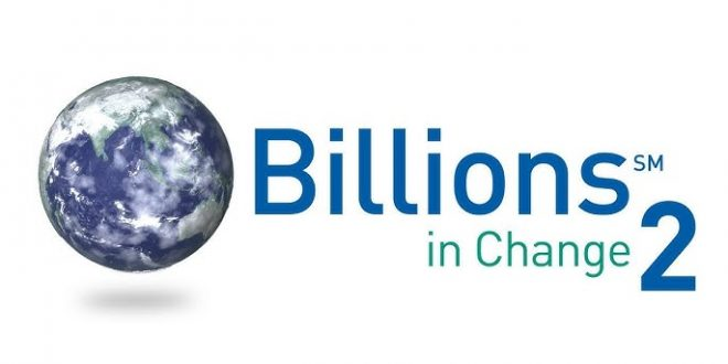 Billions in Change Official Film 2015