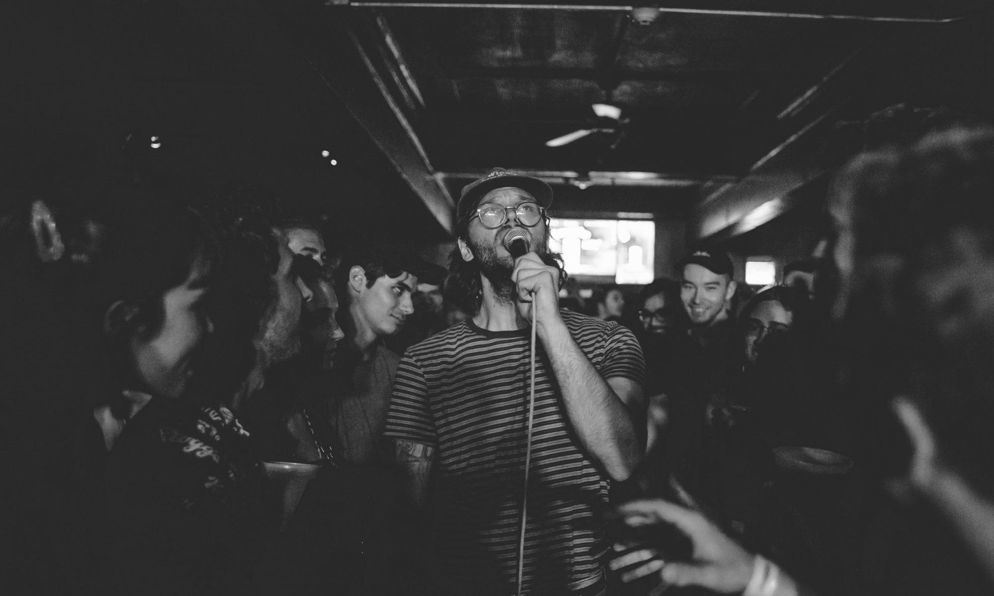 Karaoke/Sing-Along