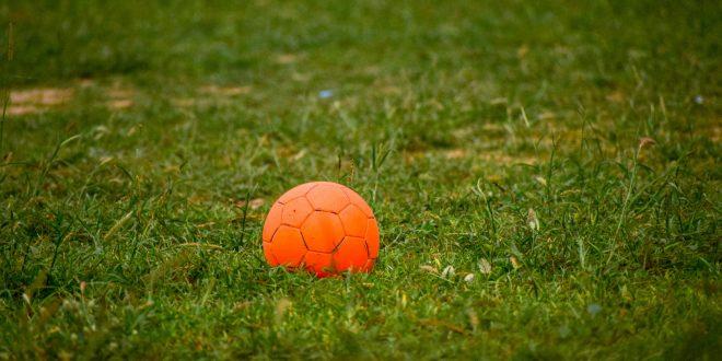 Blindfolded Soccer