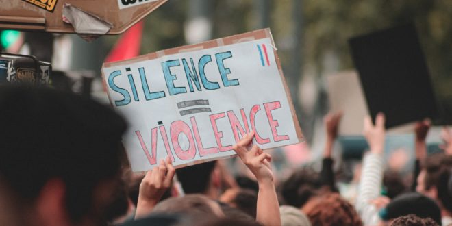 Deescalating Violence Tool