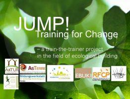 Jump! Partner & Team