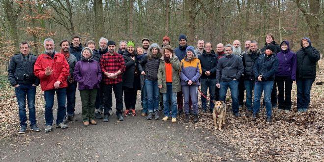6th Meeting in Verden/DE: TrialTraining