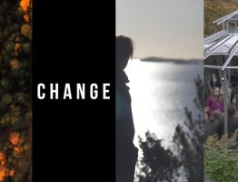 CHANGE Trailer