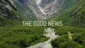 Filming for Change – the Good News